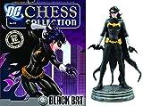 dc comics Chess Figurine Collection Nº 28 Black Bat