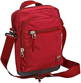 STM Link Shoulder Bag, for 8 to 10 Inches Tablets - Red