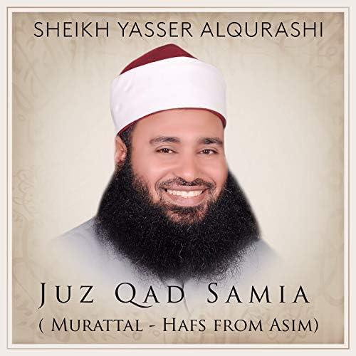 Sheikh Yasser AlQurashi