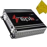 Precision Power Class D Mono Amplifier 1500W -1500 Watts Monoblock Class D Subwoofer Amplifier