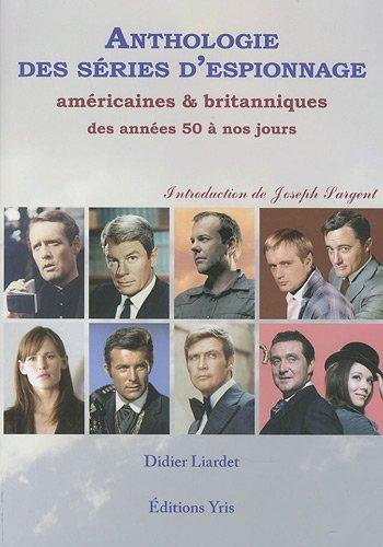 Anthologie des séries d'espionnage