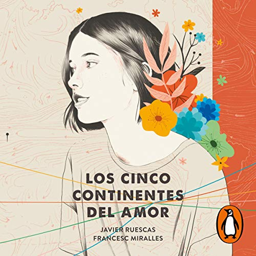 Los cinco continentes del amor [The Five Continents of Love] cover art