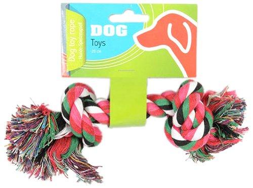 Dog - 29371 - Corde de Jeu pour Chien - 20 cm