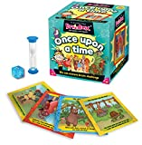 Green Board Games- Juego De Memoria Once Upon A Time Inglés, (G0990027)