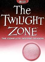Twilight Zone: Complete Second Season [DVD] [Import]