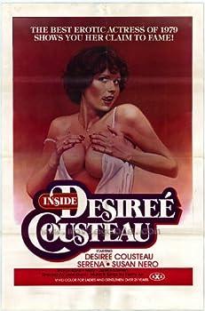 inside desiree cousteau