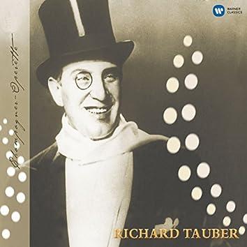 Richard Tauber - Champagner-Operette