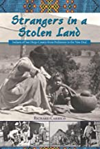 Strangers in a Stolen Land (Adventures in the Natural History and Cultural Heritage of the Californias)