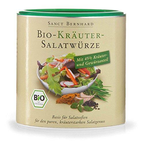 Sanct Bernhard Bio Kräuter-Salatwürze 300 g
