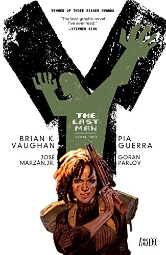 Y: The Last Man: Book Two (English Edition)