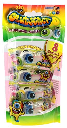 ZED Candy Glubscher 4x2er Multipack