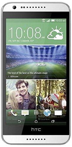 HTC 99HADD040-00 Desire 620 Smartphone Marble weiß