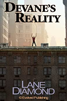 Devane's Reality: A Mind-Bending Thriller Short Story by [Lane Diamond, D.T. Conklin]
