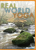Real World Yoga: Yoga Everybody Can Do [DVD] [Import]