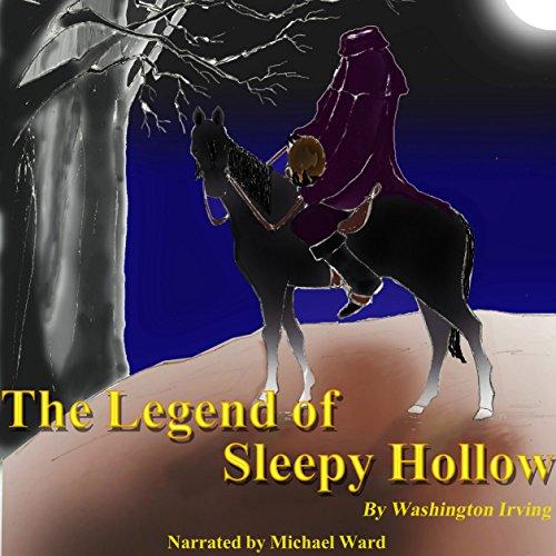 The Legend of Sleepy Hollow Titelbild