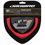 JAG WIRE(ジャグワイヤー) Road Elite Sealed Brake Kit レッド RCK404