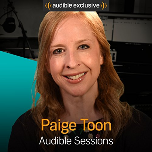 Paige Toon cover art
