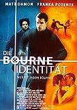 Die Bourne Identität - Matt Damon Franka Potente