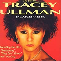 Best of by Tracey Ullman (1992-02-01)