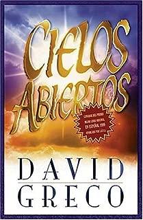 Cielos Abiertos by Sr David Greco (2005-01-15)