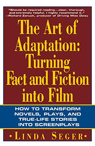 The Art of Adaptation (Owl Books)