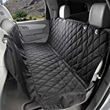 Waterproof Dog Seat Covers Image
