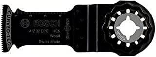 Bosch dyksågsblad trä för multifunktionella verktyg Starlock (AIZ 32 EPC HCS)