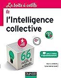La Boîte à outils de l'intelligence collective - Dunod - 25/05/2016