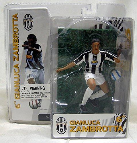 Juventus Figure - GIANLUCA ZAMBROTTA - Playwell