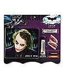 Horror-Shop Joker Wig & corredo di trucco