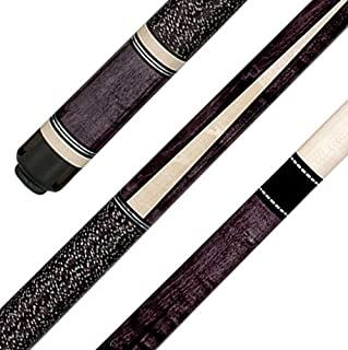 Pechauer JP05-Q Pool cue with Adjustable Weight and Free Soft case
