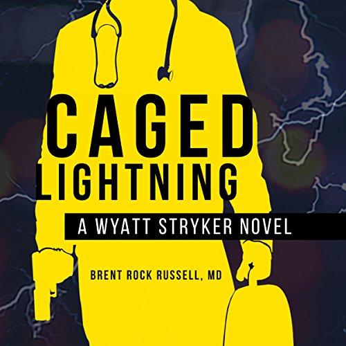 Caged Lightning cover art