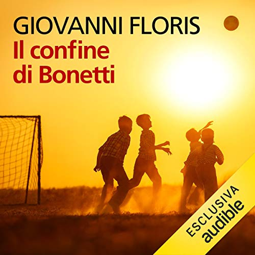 Il confine di Bonetti cover art