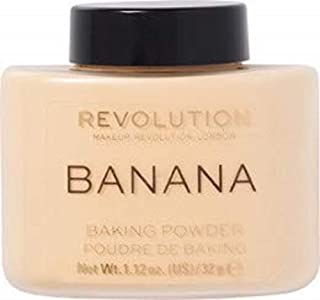 Makeup Revolution Luxury Banana Powder