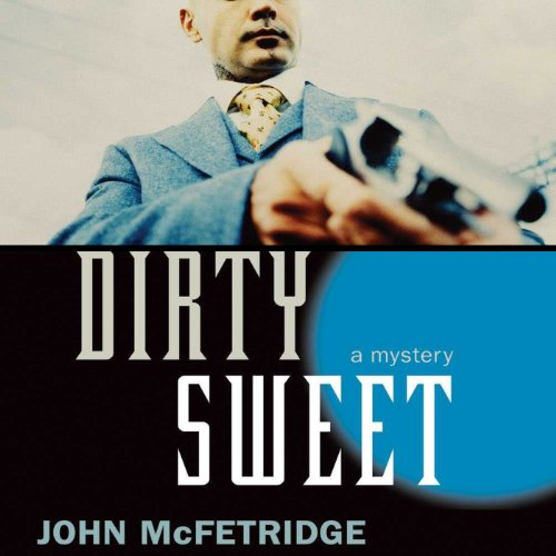 Dirty Sweet audiobook cover art