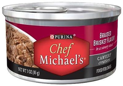 Purina Chef Michael's Dog Food