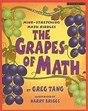 The Grapes of Math: Mind-Stretching Math Riddles (Scholastic Bookshelf: Math Skills)