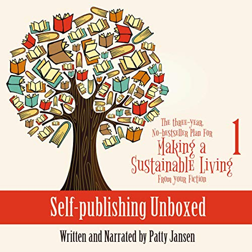 Self-Publishing Unboxed cover art