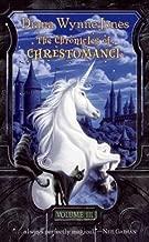 The Chronicles of Chrestomanci Volume 3( Conrad's Fate and the Pinhoe Egg)[CHRON OF CHRESTOMANCI V03 V03][Mass Market Paperback]