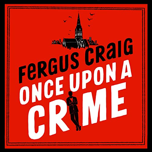 Once upon a Crime cover art
