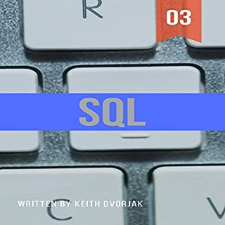 SQL: Advanced Level SQL from the Ground Up audiobook cover art