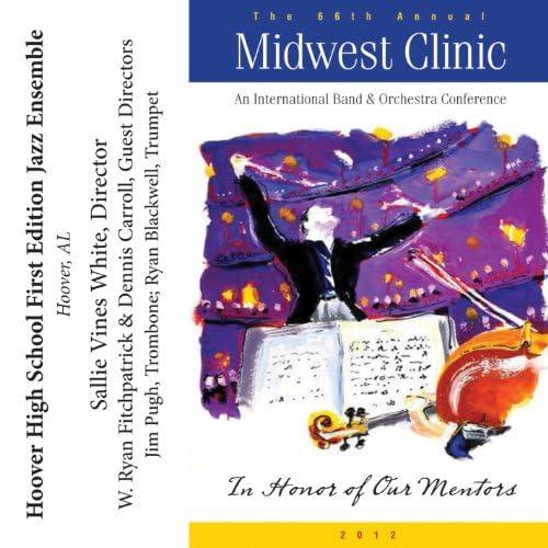 Hoover High School First Edition Jazz Ensemble
