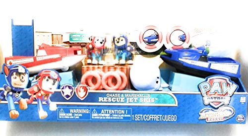 Spin Master Paw Patrol Adventure Bay Animal Rescue Exclusive Playset [Rubble & Rocky]