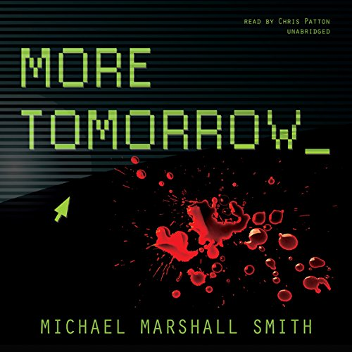 More Tomorrow audiobook cover art