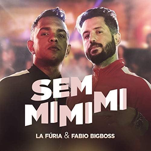 La Furia feat. Fabio BigBoss