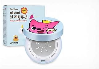 Pinkfong Baby Metal Sun Cushion for Kids SPF40 PA+++