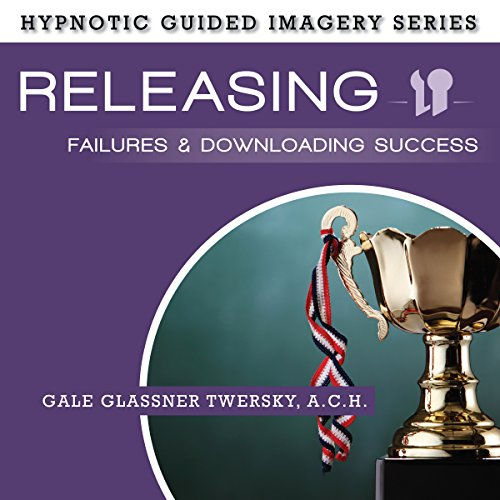 Releasing Failures and Downloading Success audiobook cover art