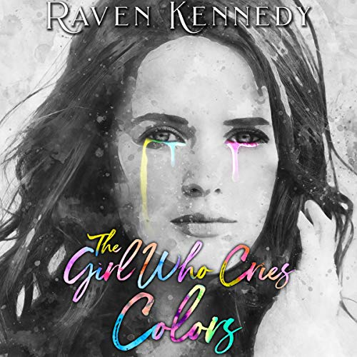The Girl Who Cries Colors Titelbild