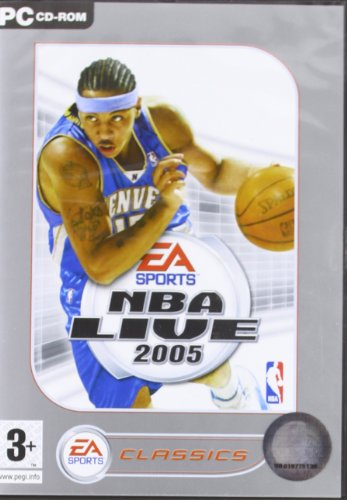 Classic NBA Live 2005
