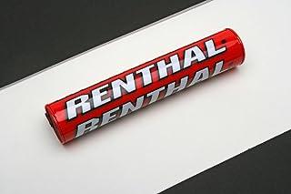 Renthal Lenkerpolster Supercross Rot